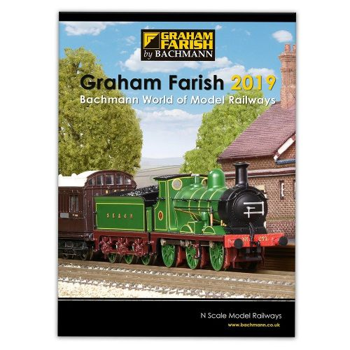 379-019 Farish 2019 Catalogue (1)